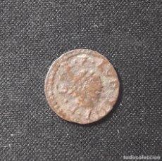 Monedas medievales: DINERO DE CERVERA - ÉPOCA LUIS XIII. Lote 178329203