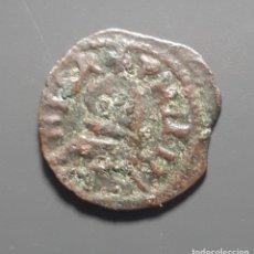 Monedas medievales: DINER DE GRANOLLERS (ÉPOCA FELIPE III). Lote 178331481