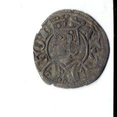 Monedas medievales: MONEDA CORONA DE ARAGÓN. JAIME II (1291-1327). DINERO JAQUÉS. ARAGÓN.. Lote 179189816