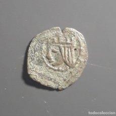 Monedas medievales: DINERO LLEIDA - ÉPOCA FELIPE III (1598-1621). Lote 188749552