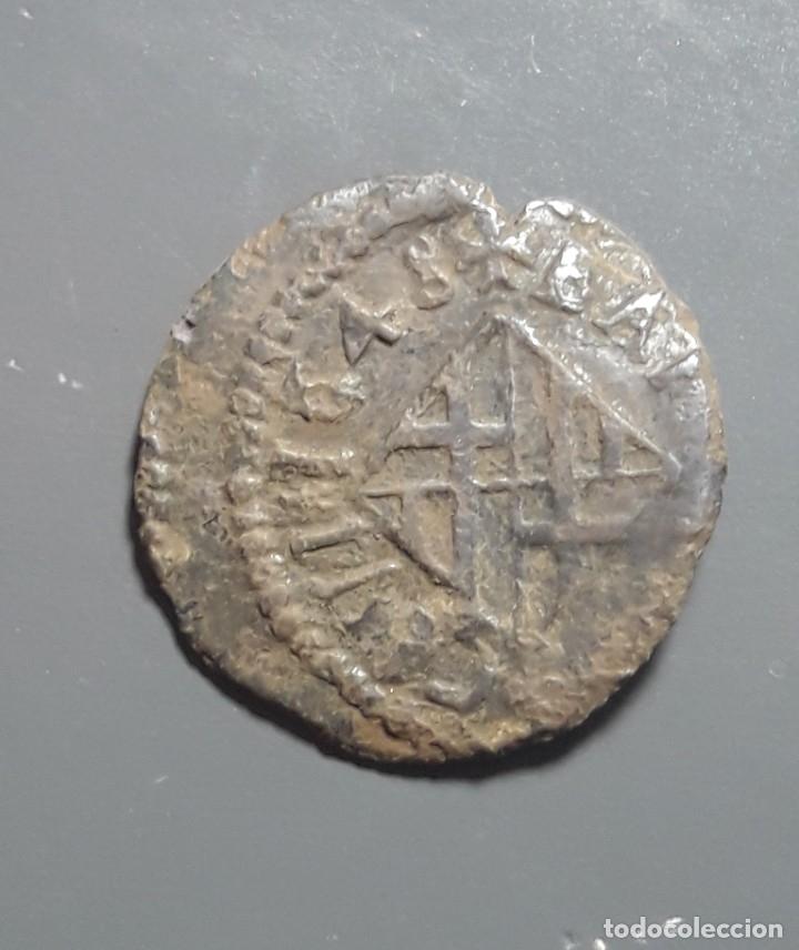 ARDITE 1648 BARCELONA - ÉPOCA LLUIS XIV (Numismática - Medievales - Cataluña y Aragón)