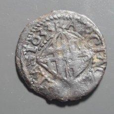 Monedas medievales: ARDITE 1633 BARCELONA - ÉPOCA FELIPE IV. Lote 180269171