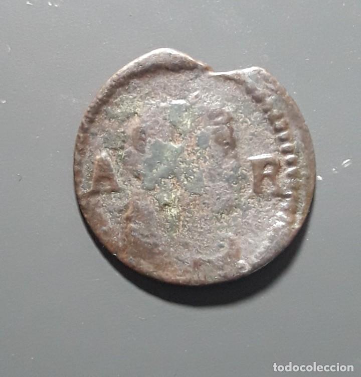 ARDITE BARCELONA 1648 - ÉPOCA LLUIS XIV (Numismática - Medievales - Cataluña y Aragón)