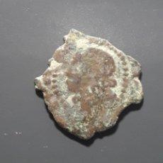 Monedas medievales: DINERO BARCELONA - ÉPOCA FELIPE III. Lote 181170488