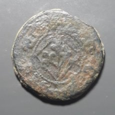 Monedas medievales: PUGESA LLEIDA - ÉPOCA FERNANDO II. Lote 181170992