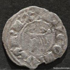 Monedas medievales: DINERO DE VALENCIA JAIME II DINER JAUME II PLATA ESPAÑA. Lote 181854173