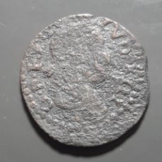 Monedas medievales: 1 SEISENO BARCELONA 1642 - ÉPOCA LLUIS XIII. Lote 182017592