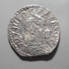 Monedas medievales: 1 SEISENO BARCELONA 1647 - ÉPOCA LLUIS XIV. Lote 182017770