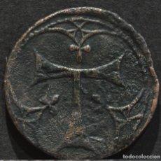 Monedas medievales: SENYAL DE TARRAGONA. Lote 182321297