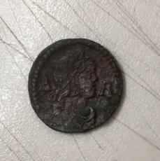 Monedas medievales: ARDITE LUIS XIV, 1647 PRINCIPADO DE CATALUÑA. Lote 182371870