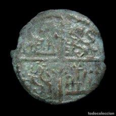 Monedas medievales: ÓBOLO ALFONSO X, SIN CECA (BAU 381) - 13 MM / 0.32 GR.. Lote 182872106