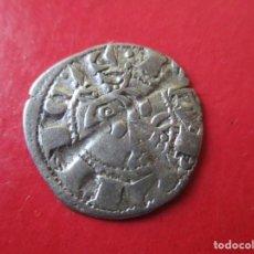 Monedas medievales: DINERO DE JAIME I DE CATALUÑA 1213/1276. Lote 183417550
