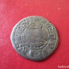 Monedas medievales: DINERO DE JAIME II DE CATALUÑA. Lote 183417813