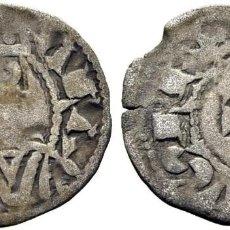 Monedas medievales: JAIME I. ARAGÓN. ÓBOLO. 1213-76. MBC. Lote 183444630