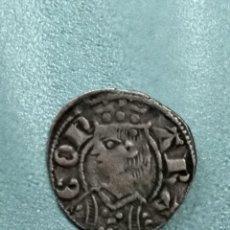 Monedas medievales: VELLON JAIME IL DE ARAGON . Lote 183879860