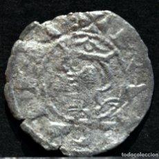 Moedas medievais: DINERO DE TERN JAIME I BARCELONA DINER JAUME I. Lote 182228423