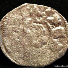 Monedas medievales: DOBLER DE BARCELONA FERNANDO II RARO VELLON PLATA ESPAÑA. Lote 58613974