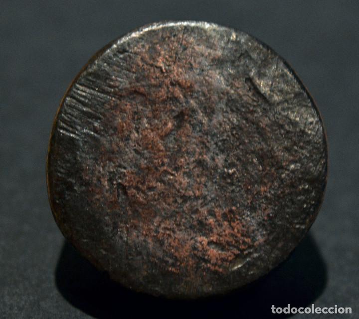Monedas medievales: PONDERAL DE 8 DUCADOS - Foto 4 - 77867705