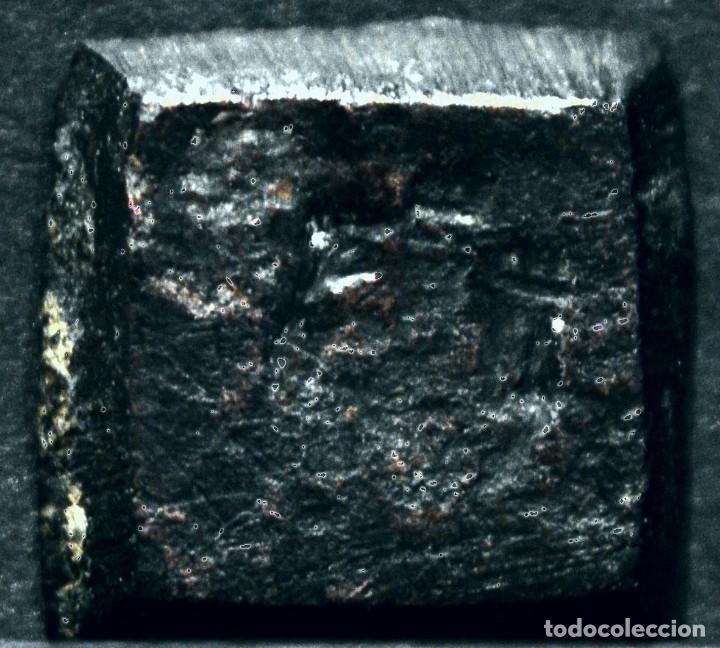 Monedas medievales: PONDERAL MONETARIO BARCELONA PARA DOBLA DE BANDA ENRIQUE IV CASTILLA - Foto 2 - 75041559
