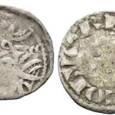 Monedas medievales: JAIME I. ARAGÓN. ÓBOLO. 1213-76. CY1789 (2 X 70 €). MBC-. LOTE DE DOS PIEZAS (2).. Lote 186308561