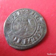 Monedas medievales: DOBLER DE SANCHO I DE MALLORCA. 1324/1334. #MN. Lote 189075827