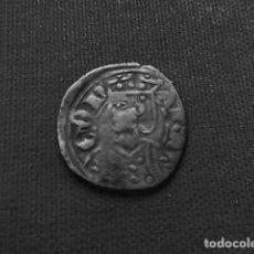 Monedas medievales: DINERO DE VELLÓN JAIME II 1291 - 1327 ARAGON.. Lote 189342728