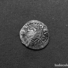 Monedas medievales: DINERO DE VELLÓN JAIME II 1291 - 1327 ARAGON , GASTO DE ENVÍO 3,80 E.. Lote 189346491