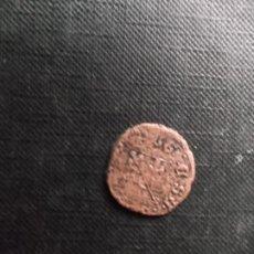 Monedas medievales: MONEDA PUGESA AUTOCOTONA DE LERIDA SIGLOS XIV A XVII. Lote 189486790