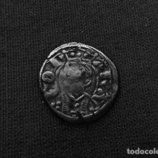 Monedas medievales: DINERO DE VELLÓN JAIME II 1291 - 1327 ARAGON.. Lote 189492083