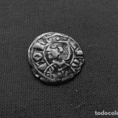 Monedas medievales: DINERO DE VELLÓN JAIME II 1291 - 1327 ARAGON.. Lote 191186861