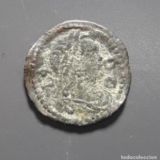 Monedas medievales: DINERO BARCELONA 1646. Lote 191421075