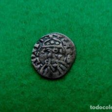 Monedas medievales: DINERO DE VELLÓN JAIME I 1213 - 1276 ARAGON.. Lote 192244266