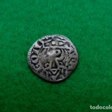 Monedas medievales: DINERO DE VELLÓN JAIME I 1213 - 1276 ARAGON.. Lote 192244601