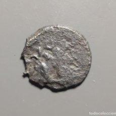 Monedas medievales: SENYAL AGRAMUNT 1640-1659. Lote 192256436