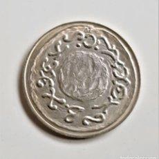 Moedas medievais: 1708 MONEDA CATALANA DE PLATA - 4.02.GRAMOS - 22.MM DIAMETRO. Lote 193577429