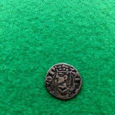 Moedas medievais: DINERO DE VELLÓN JAIME II 1291 - 1327 ARAGON.. Lote 193713492