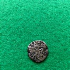 Moedas medievais: DINERO DE VELLON JAIME I 1213 - 1276 ARAGON.. Lote 193716535