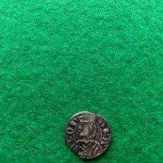 Moedas medievais: DINERO DE VELLÓN JAIME II 1291 - 1327 ARAGON.. Lote 193717830