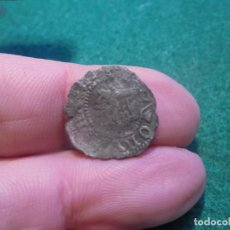 Monedas medievales: MONEDA DEL REINO DE ARAGON , ADMITE MEJOR LIMPIEZA . Lote 193917648