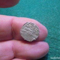 Monedas medievales: ESCASO OBOLO CATALAN DE JAIME II , CECA BARCELONA , MUY RICO EN PLATA . Lote 193917792