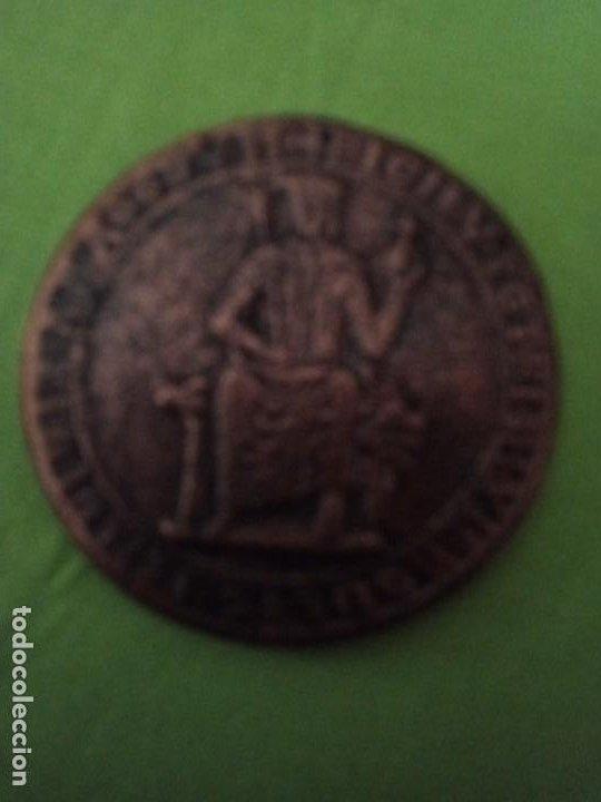 SELLOS REALES DE ARAGÓN / REPRODUCCIÓN. (Numismática - Medievales - Cataluña y Aragón)