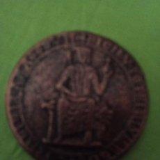 Monedas medievales: SELLOS REALES DE ARAGON. REPRODUCCION.. Lote 194948482