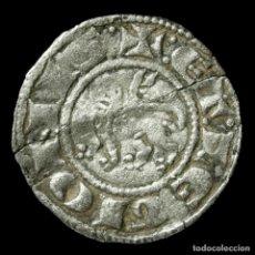 Monedas medievales: ALFONSO X, PEPIÓN DE MURCIA (BAU 347.1), 17 MM / 0.86 GR.. Lote 195090742