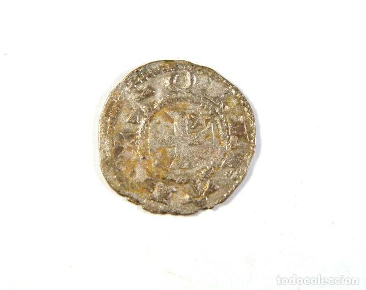 LOTE DE 2 MONEDAS DE ALFONSO I EL BATALLADOR (Numismática - Medievales - Cataluña y Aragón)