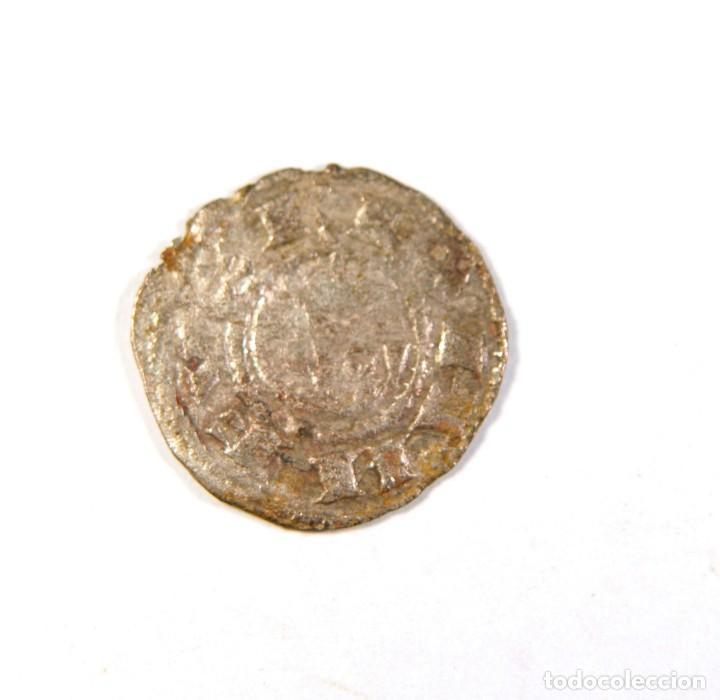Monedas medievales: LOTE DE 2 MONEDAS DE ALFONSO I EL BATALLADOR - Foto 2 - 195157102