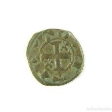 Monedas medievales: DOS BONITAS MONEDAS DE ALFONSO I EL BATALLADOR. Lote 195157131
