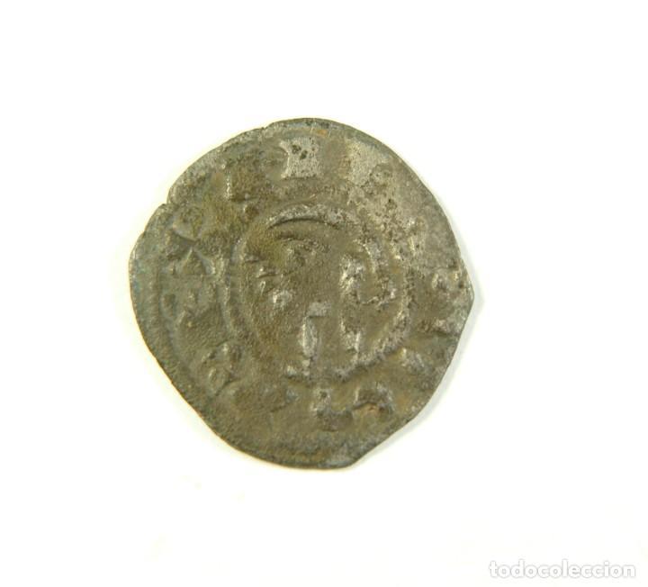 Monedas medievales: DOS BONITAS MONEDAS DE ALFONSO I EL BATALLADOR - Foto 2 - 195157131