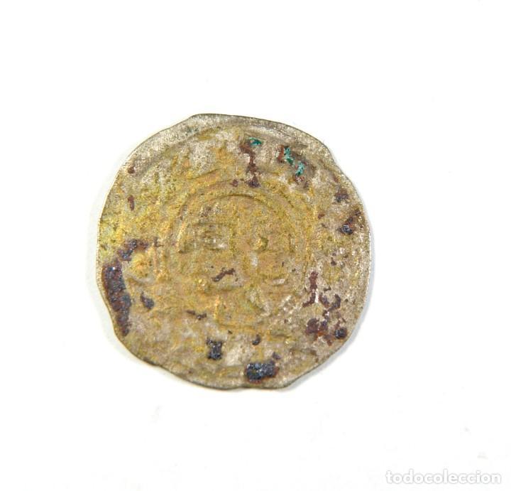 Monedas medievales: DOS BONITAS MONEDAS DE ALFONSO I EL BATALLADOR - Foto 4 - 195157131