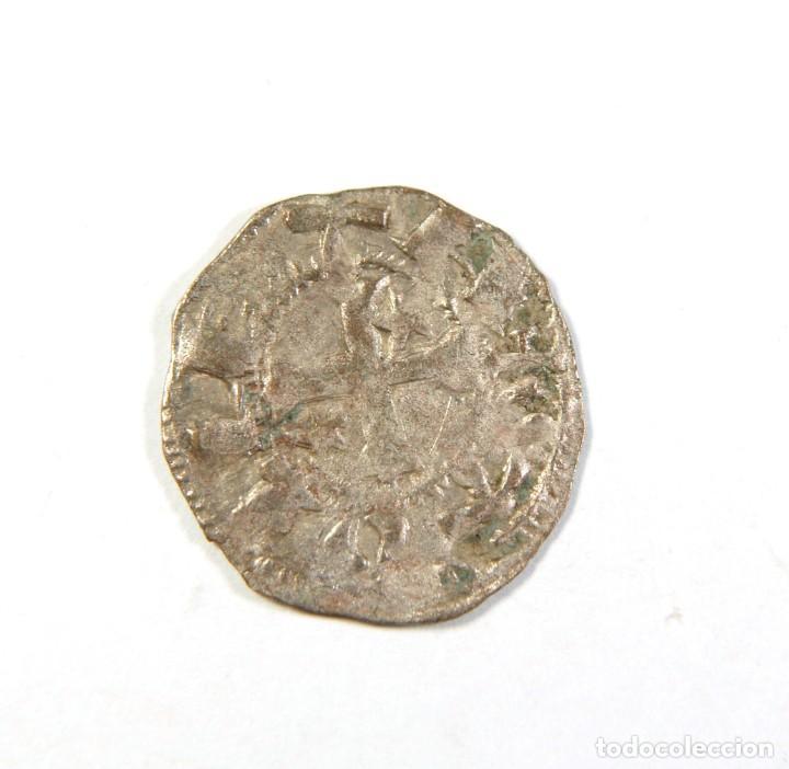 LOTE DE DOS MONEDAS DE ALFONSO I (Numismática - Medievales - Cataluña y Aragón)