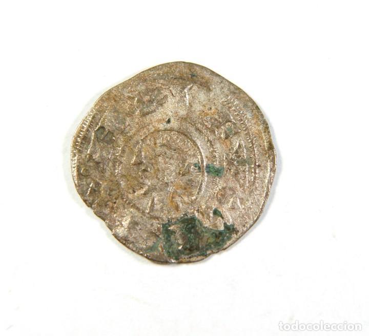 Monedas medievales: DOS MONEDAS DE ALFONSO I EL BATALLADOR - Foto 2 - 195157196